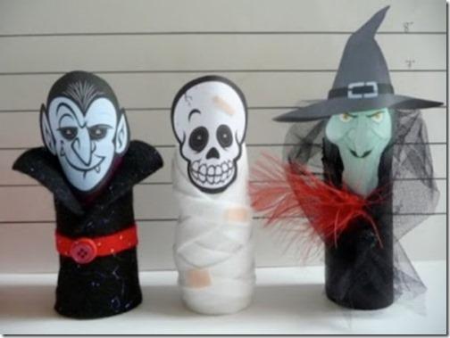 halloween manualidades rollo higienico (1)