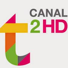 Logo Telpin Canal 2