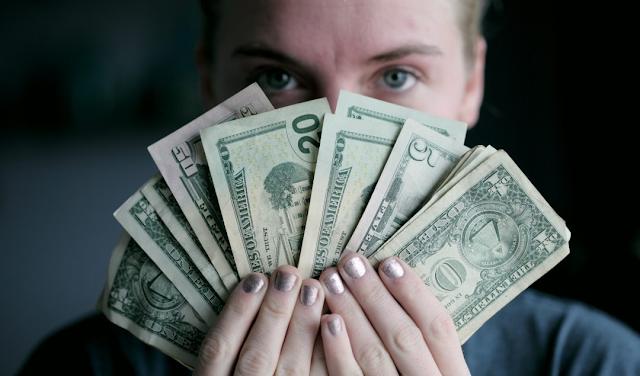 para kazanmanın sırrı nedir