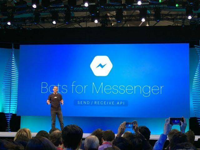 bots for facebook messenger