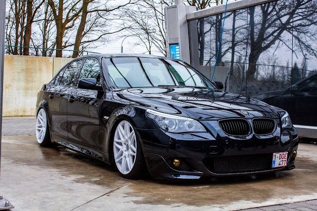 static bmw e60 from belgium picture heavy. Black Bedroom Furniture Sets. Home Design Ideas