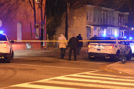 D.C. Special Police Officer Wounds Homicide Suspect During Gun-Battle