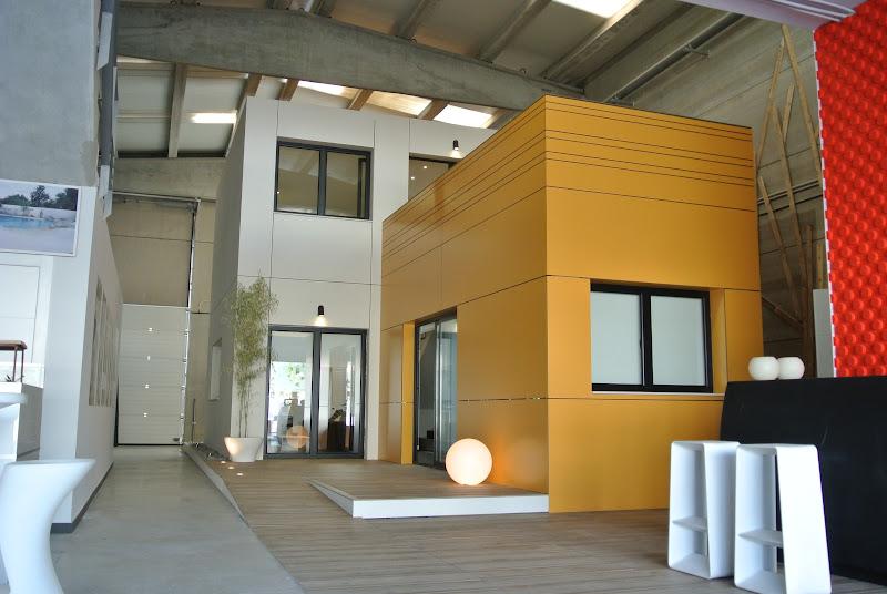 Casa prefabricada o vivienda modular - Casas prefabricadas valencia ...