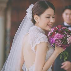 Wedding photographer Jay Han (han). Photo of 11.02.2015