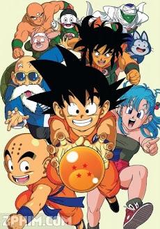 Bảy Viên Ngọc Rồng - Dragon Ball (1986) Poster