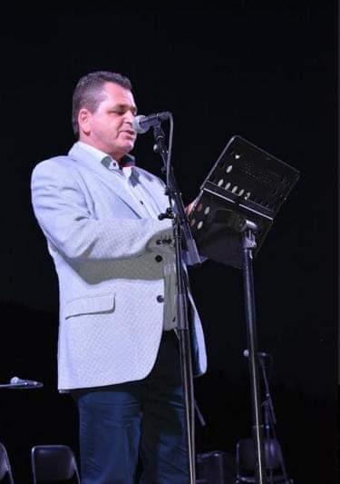 Κώστας Καλαϊτζίδης - Ήταν μια μεγάλη και πετυχημένη συναυλία αυτή που συνδιοργανώσαμε στο Ξηρολίβαδο