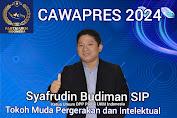 Partai UKM Indonesia Sebut Ambang Batas 20 Persen Merupakan Hegemoni Politik Kekuasaan Korup