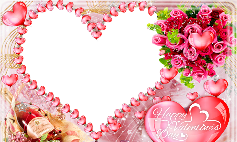 Valentine\'s Day Photo Frames APK 1.0.5 Download - Free Photography ...