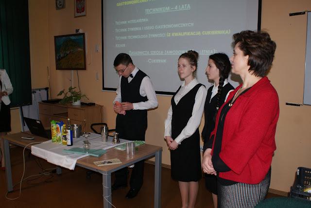 Wizyta przedstawicieli szkół średnich - DSC03965.JPG