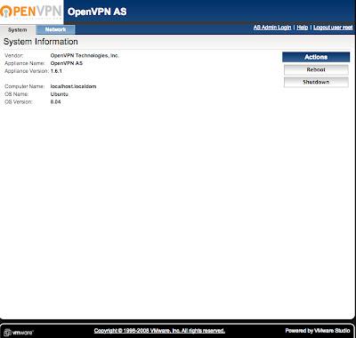 OpenVpnServer 17