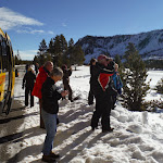 2015 Big Sky - Yellowstone Day Trip