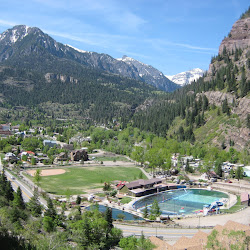 Ouray Hot Springs Pool's profile photo