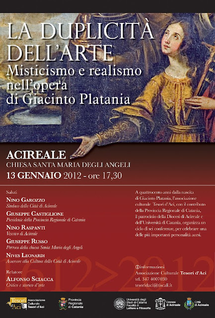 Invito conferenza Giacinto Patania