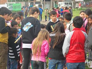Día del niño en La Plata finde 30 y 31