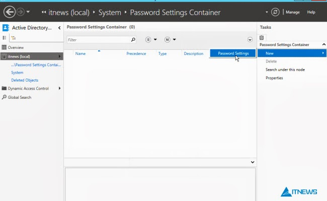 Server-2012-Password-Policy