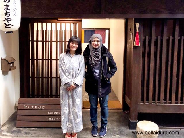penginapan di kyoto, bercuti di kyoto, bercuti ke kyoto, kyoto, hotel kyoto