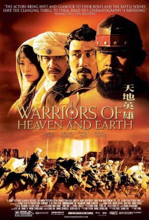 Watch Warriors of Heaven and Earth Online Free in HD