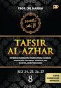 Tafsir Al-Azhar [Jilid 8] | RBI