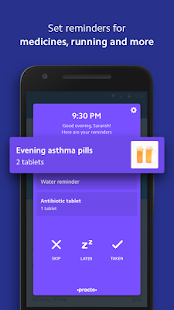 Practo - Your home for health- screenshot thumbnail