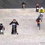OIC - ENTSIMAGES.COM - BMX Trials at the Prudential RideLondon Grand Prix 2016    in London  29th July 2016 Photo Mobis Photos/OIC 0203 174 1069