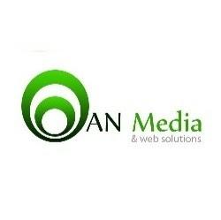 Oan media & Web Solutions logo
