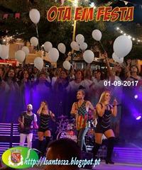 Ota em Festa - 01.09.2017