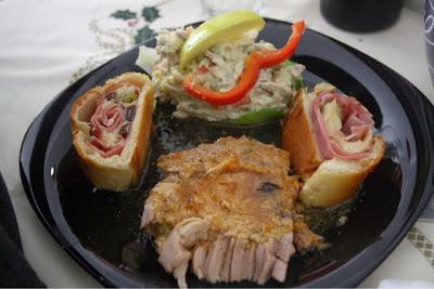 pan de jamón venezolano navidad alocados en la cocina