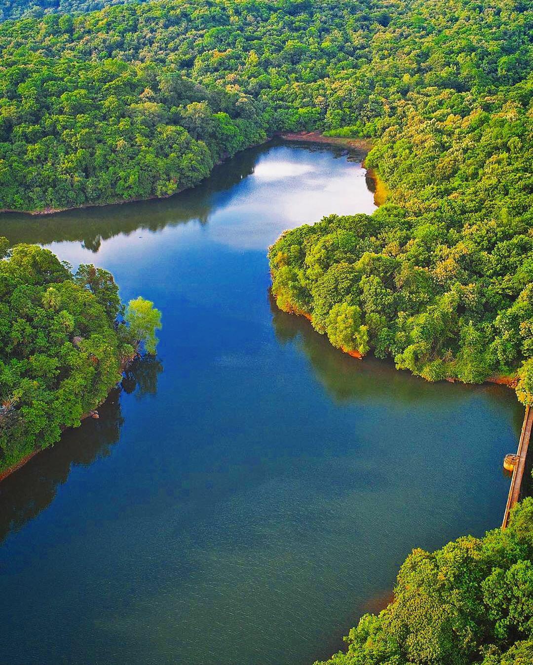 asurankundu waterfalls
