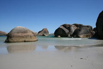 Photo: Elephant Rocks, William Bay NP