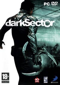 Dark Sector - Review-Walkthrough By Corey Stoneburner