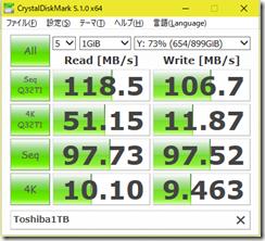 Toshiba1TB