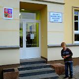 Rudická škola 2014