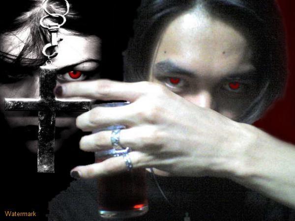 Gothic, Gothic Girls