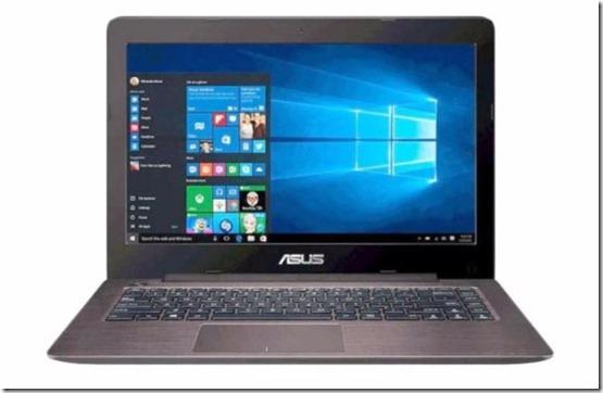 Harga Spesifikasi Asus X455DG, Laptop Murah Bertenaga AMD A10-8700P