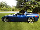 2005 Chevrolet Corvette 3LT Package