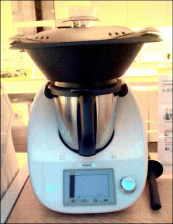 wozu thermomix