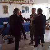 Consegna remoergometri Fondazione CRTrieste e Assonautica Trieste