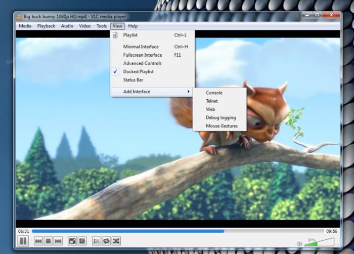VLC Player Windows 8 64