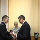 Встреча с кремлевскими курсантами из Омской области