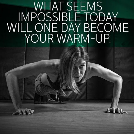 Inspirational Quotes Motivation: 50 Really Motivational Gym Quotes With Images