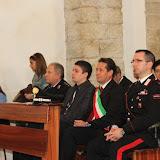 CATTOLICA ERACLEA. Strage di Ustica, monumento in onore delle vittime