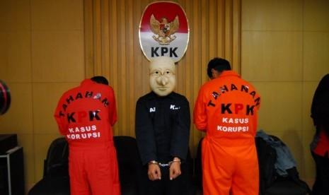 Mimpi Demokrasi Berantas Korupsi