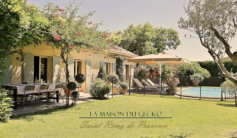Villa Saint-Rémy-de-Provence