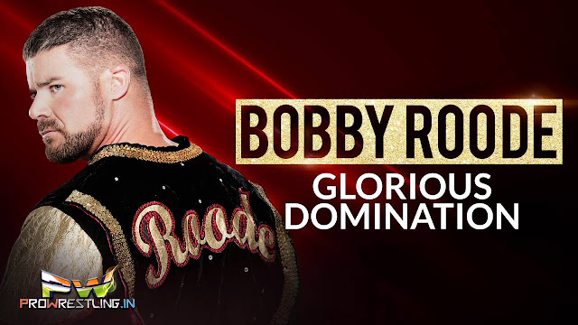 "Download Bobby Roode 2016 New Official Theme Music ""Glorious Domination"" by ""CFO$"" - Free mp3, itunes rip mp3 download, wwe nxt bobby roode 2016 theme music track download, official anthem,,"