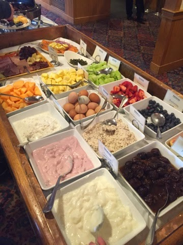 Pleasing Bbreakfast Buffet At The Trapp Family Lodge B Interior Design Ideas Clesiryabchikinfo