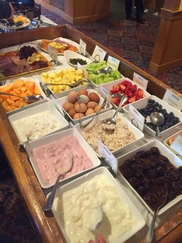 Surprising Bbreakfast Buffet At The Trapp Family Lodge B Beutiful Home Inspiration Xortanetmahrainfo