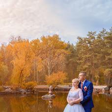 Wedding photographer Alisa Zenkina (inwonderland). Photo of 15.11.2016
