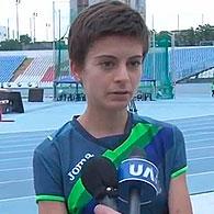 Юлия Шматенко