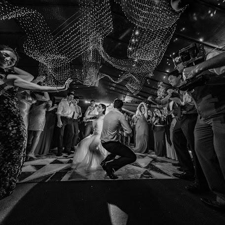 Wedding photographer Leandro Lucas (leandrolucas). Photo of 27.09.2017
