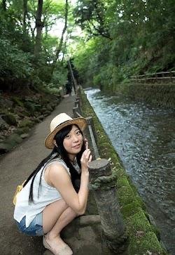 Kiritani Matsuri 桐谷まつり